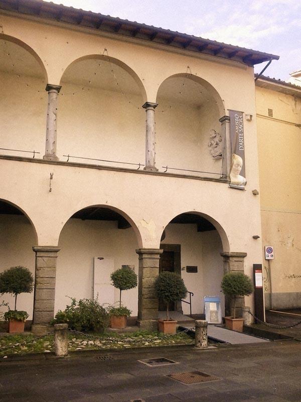 Il Museo di Arte Sacra di Camaiore