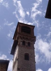 La torre delle Ore - Lucca