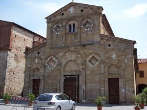 La Pieve di Santa Maria a Cascina