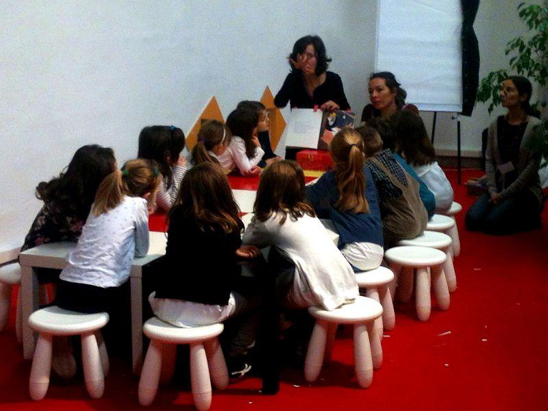 Pisa Book Festival - Iniziamo leggendo alcune pagine della nostra storia