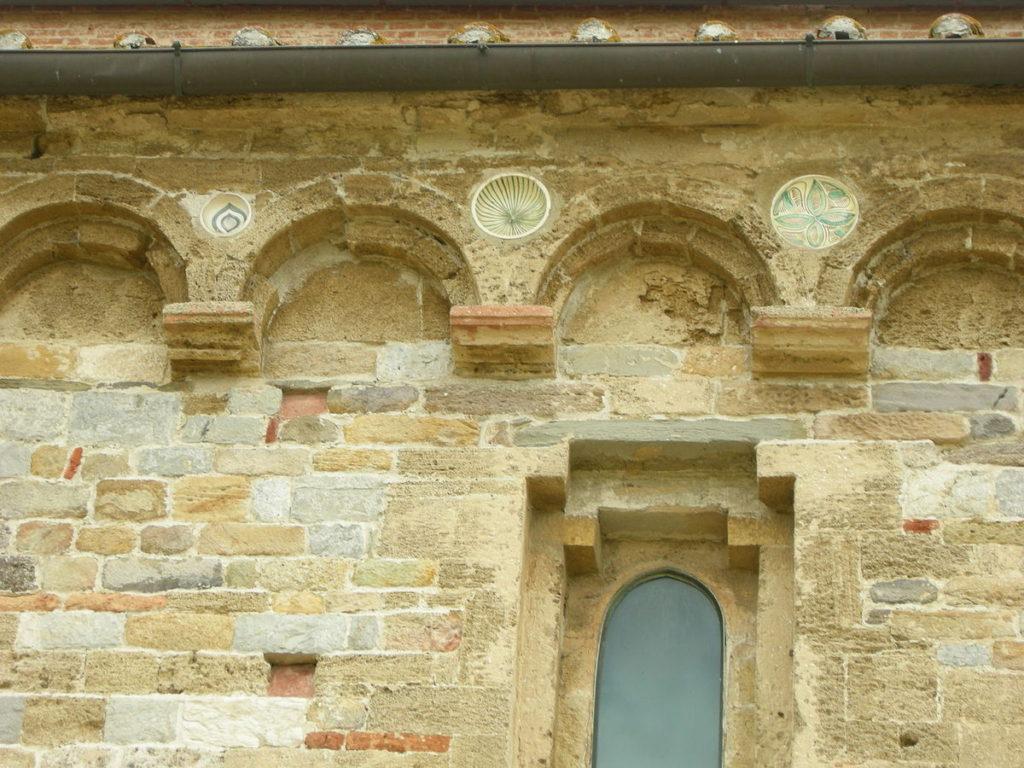 bacini di San Piero a Grado