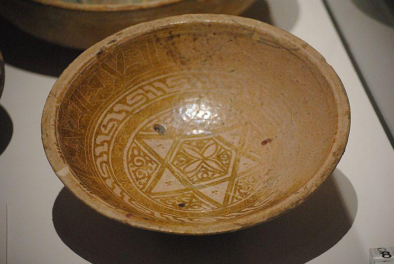 bacini ceramici - stella