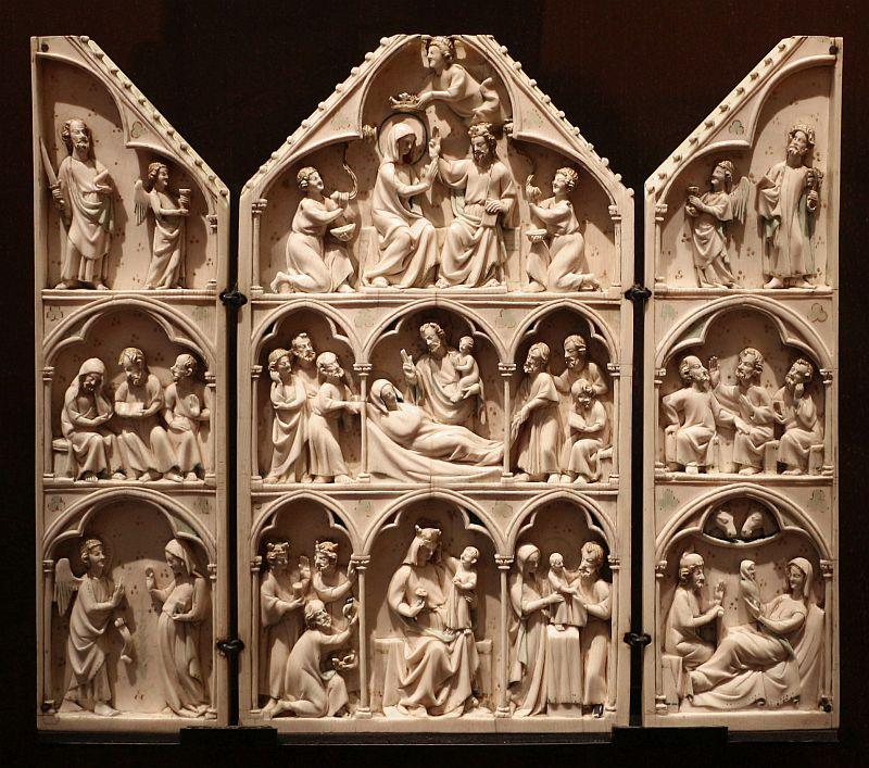 trittico